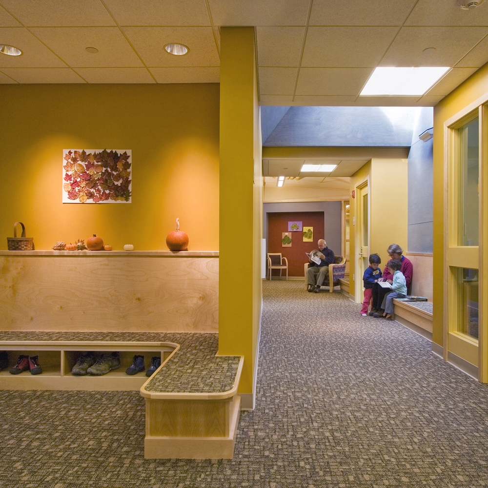 Williams College Children's Center