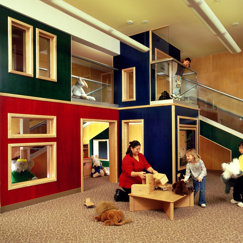 """Early Discoveries"" Child Development Center"
