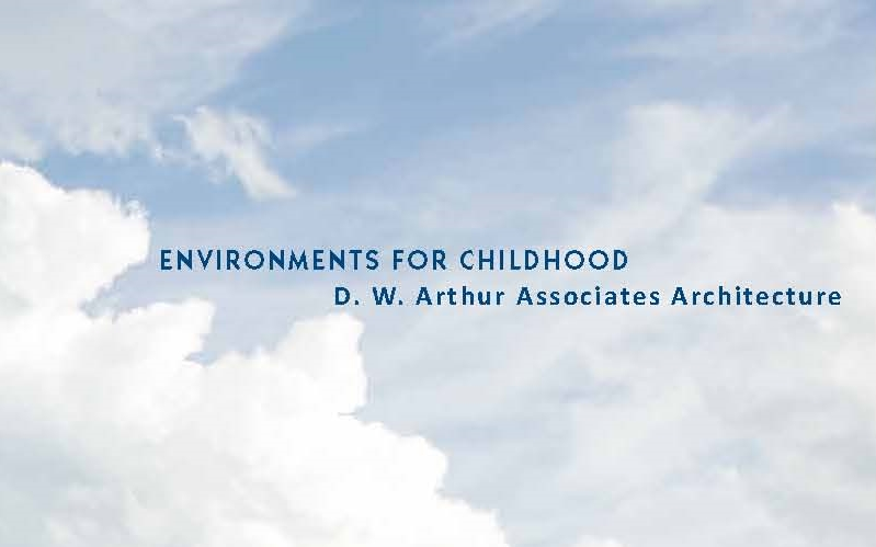 View our Environments for Childhood publication