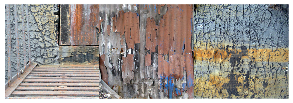"""""""No Entry"""" 2014  18"""" x 54"""" digital print  variablesizes available"""