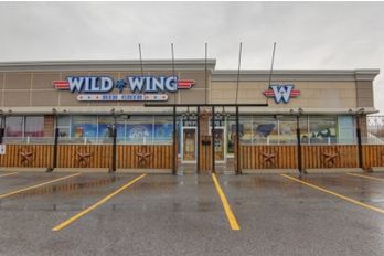 Wild Wing North - Got You Looking.JPG