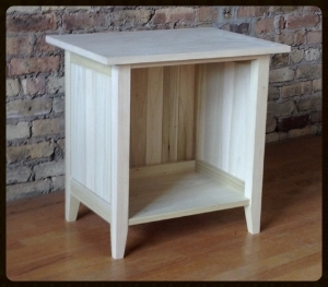 Build a Nightstand