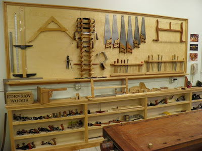 New Tools New Tool Rack Port Townsend School Of