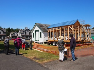 What's Next for the Tiny Homes?