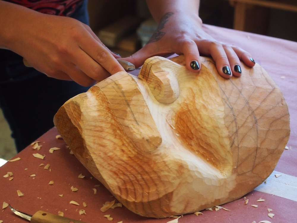 Tlingit Mask Carving Steve Brown748.jpg