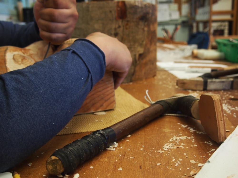 Tlingit Mask Carving Steve Brown757.jpg