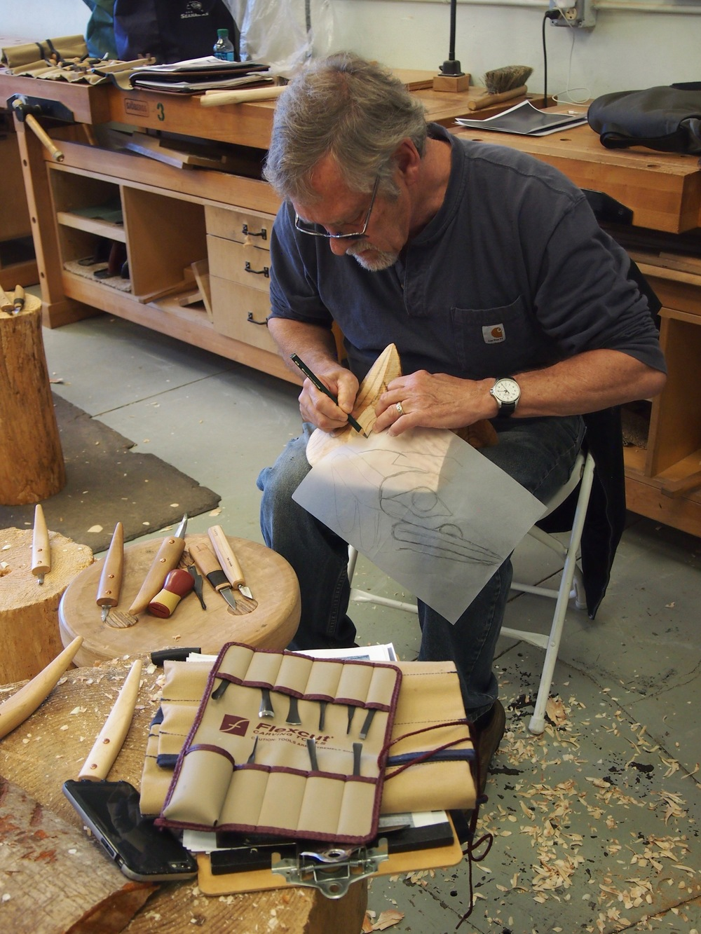 Tlingit Mask Carving Steve Brown758.jpg