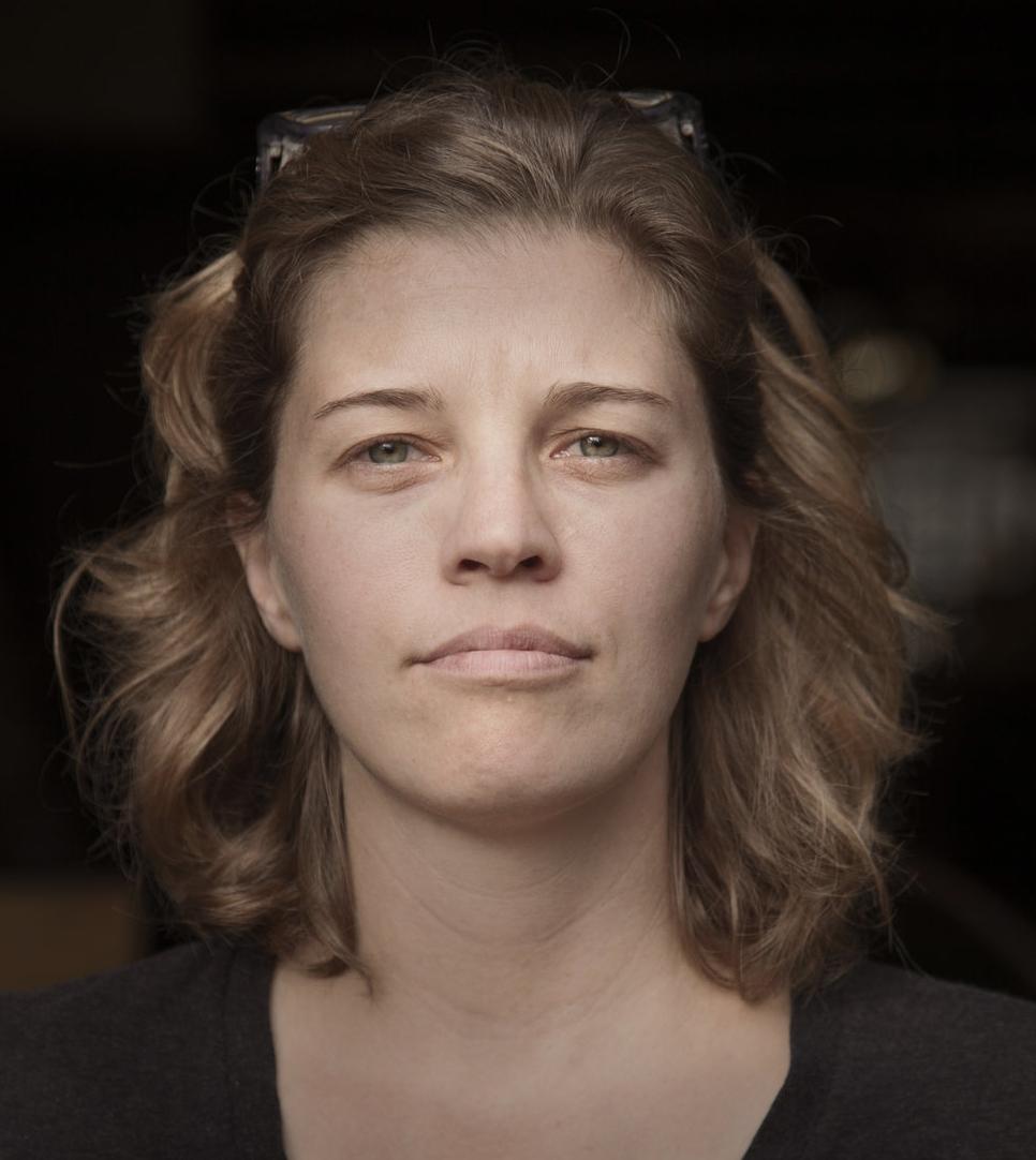 Kate Hudnall