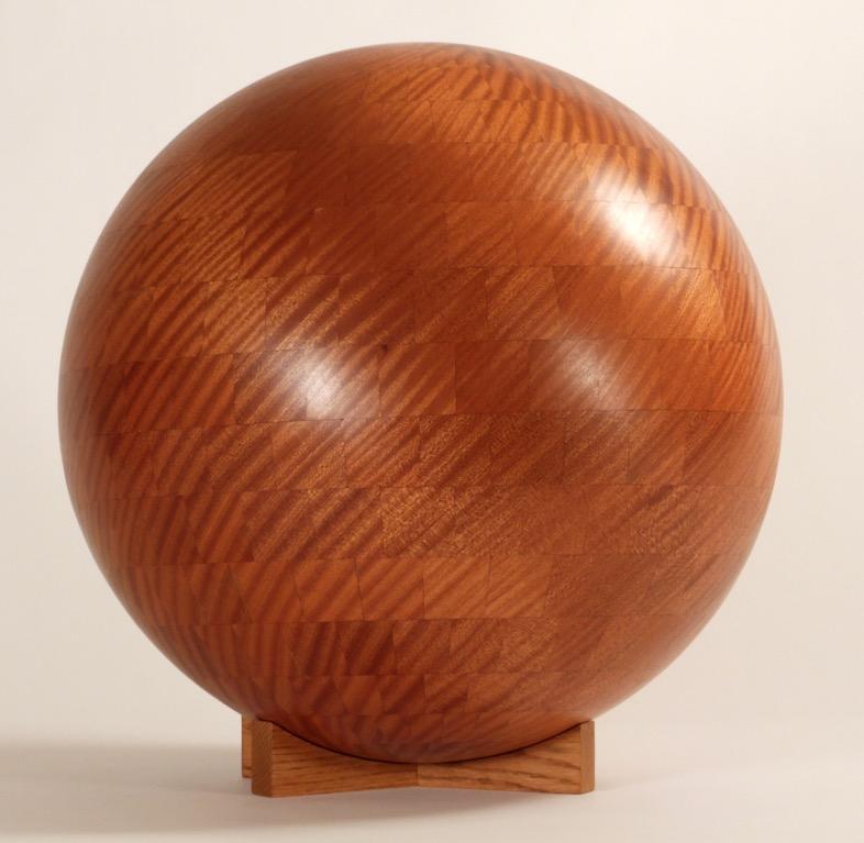 Sapele sphere.jpeg