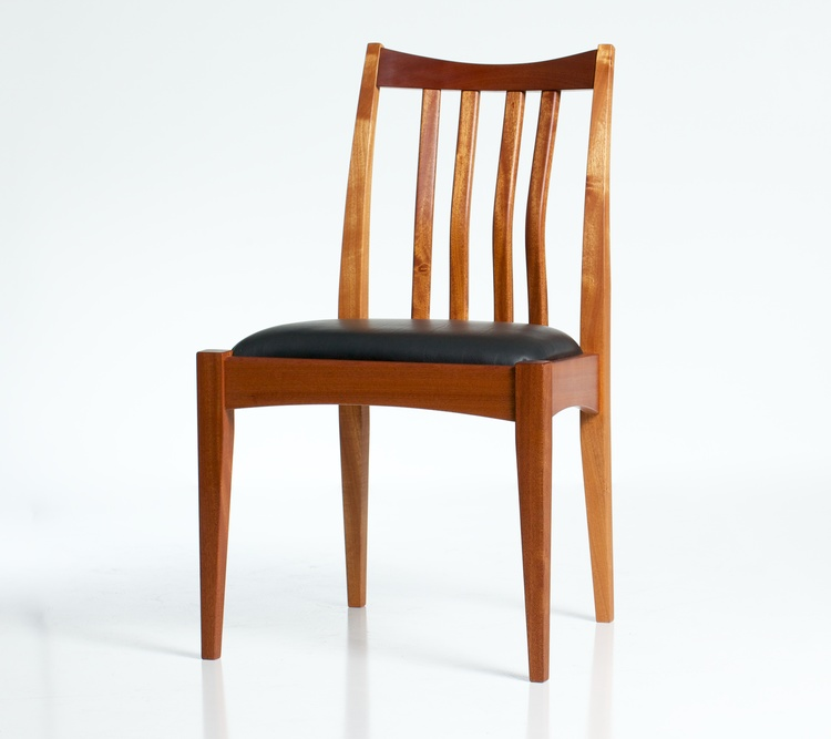 Class: Build a Dining Chair with Tom Dolese