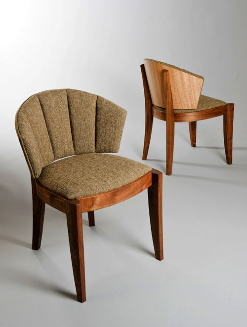 """""""Please Be Seated"""" Chair Making with Stewart Wurtz"""