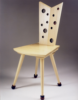 Making a Simple Board Stool with John McCormack