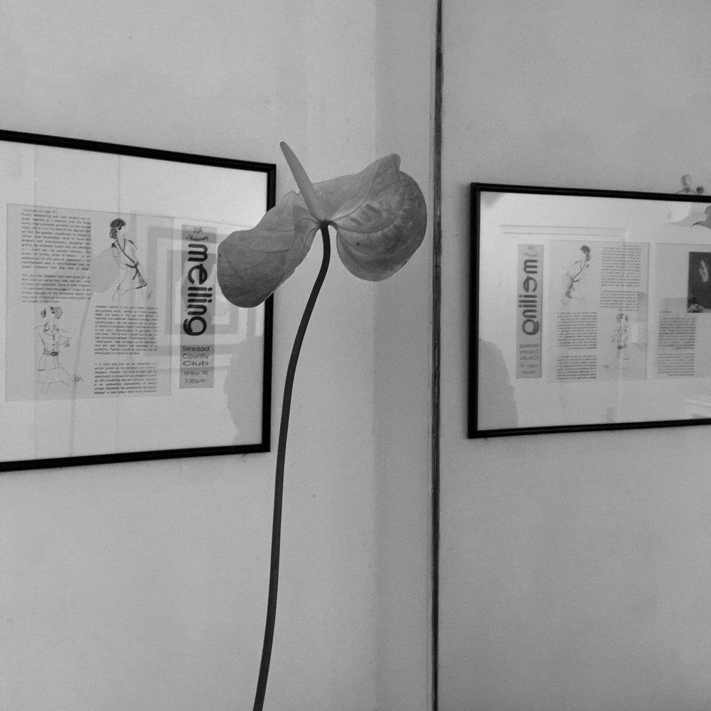 Studio 1 by Nicholas Boodram