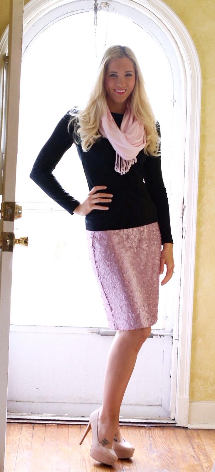 Skirt from NY & Co.