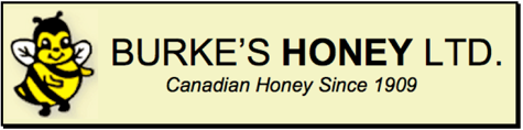 Burke's Honey Logo.png