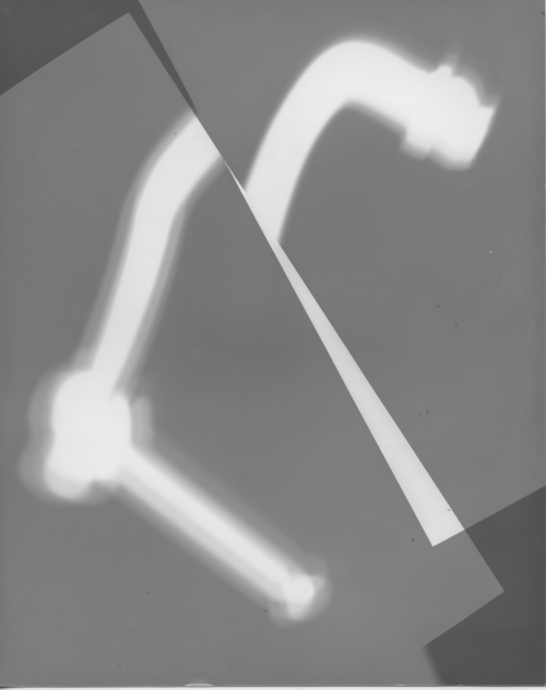 X-RAY IV   2013 PHOTOGRAM