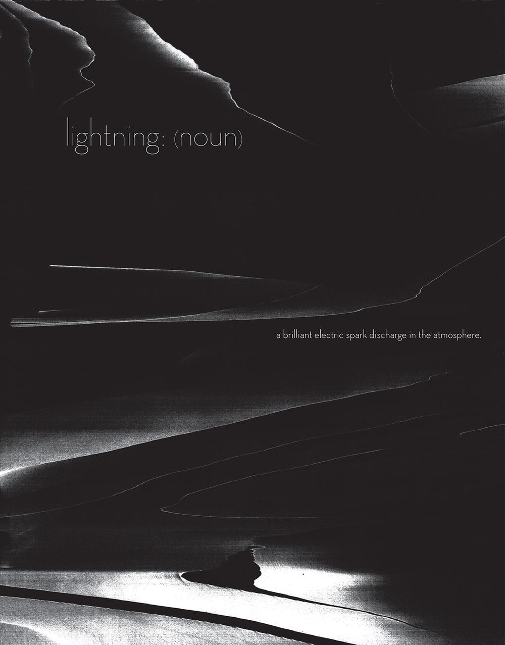 January 11: Lightning