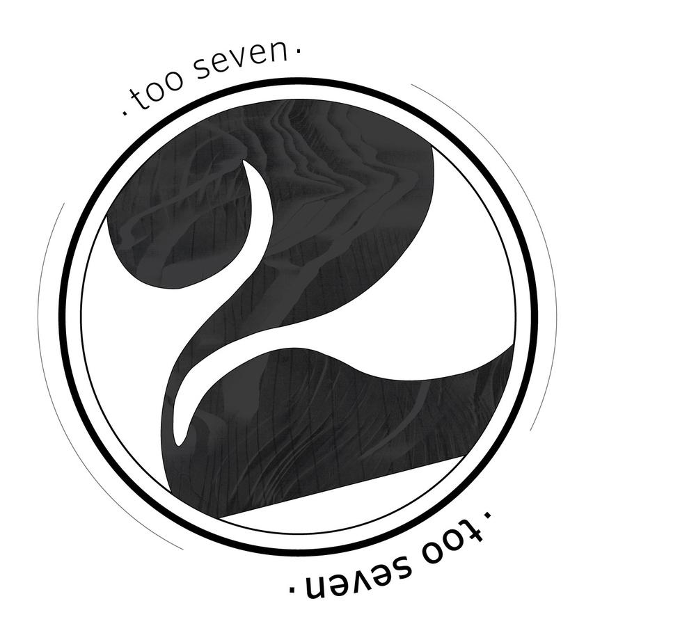 January 28: Too seven logo.