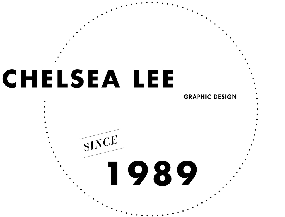 March 9: Graphic design since 1989.