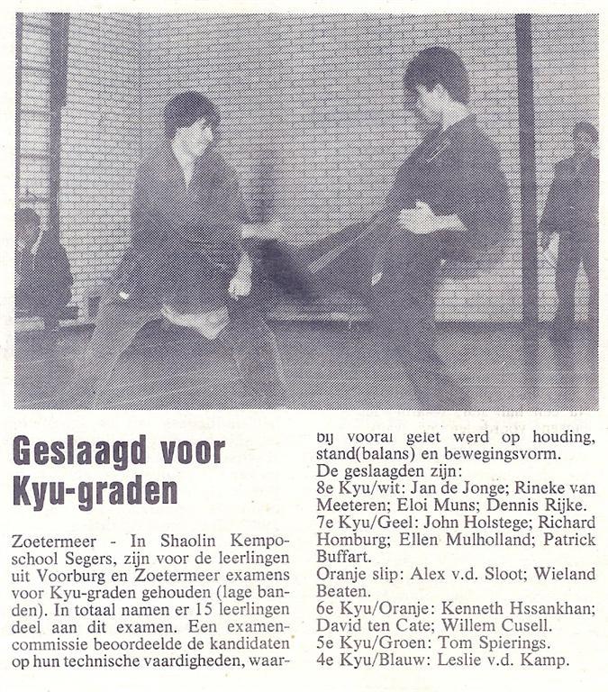1987-03-02_Streekblad_voor_Midden_Zuid-Holland_Geslaagd_voor_Kyu-graden.jpg