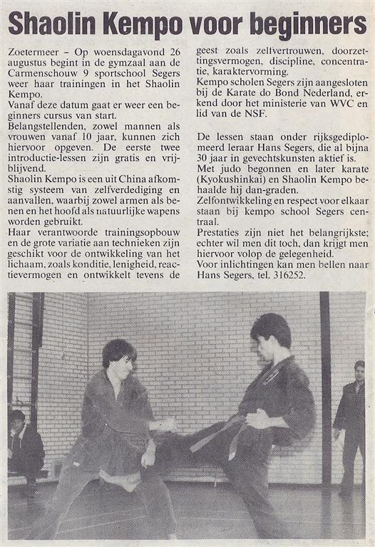 1987-08-26_Streekblad_voor_Midden_Zuid-Holland_Shaolin_Kempo_voor_beginners.jpg