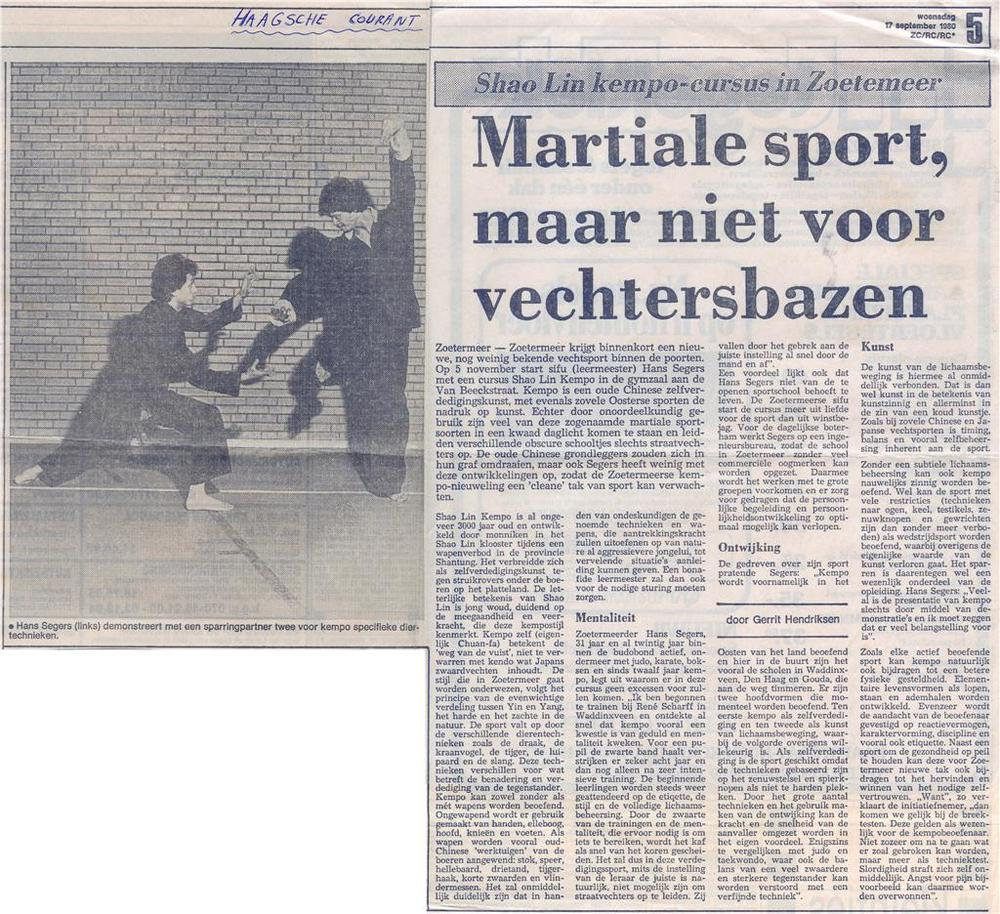 1980-09-17_Haagsche_Courant_Shaolin_Kempo_Cursus_in_Zoetermeer.jpg
