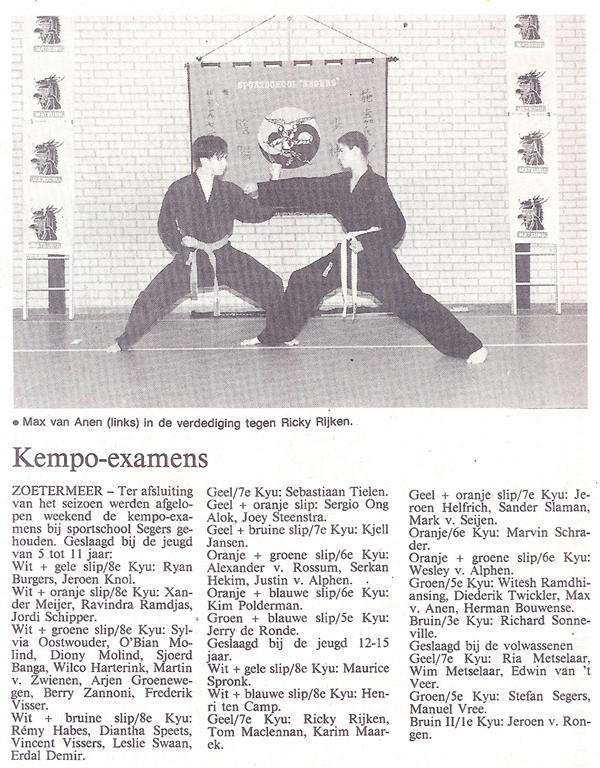 1992-07-01_Streekblad_Kempo-examens.jpg