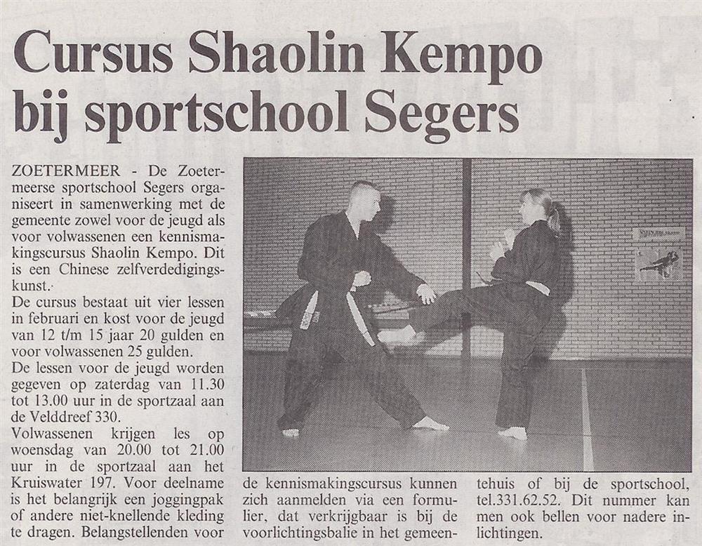 1997-01-31_Streekblad_Cursus_Shaolin_Kempo_bij_sportschool_Segers.jpg