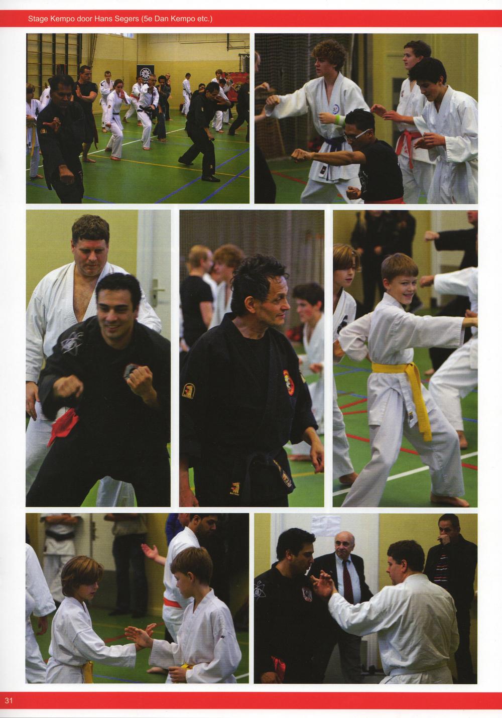 2012-11-04 NFK 7 Masters Martial Arts Festival Fotomagazine 2012 Pagina 31.jpg