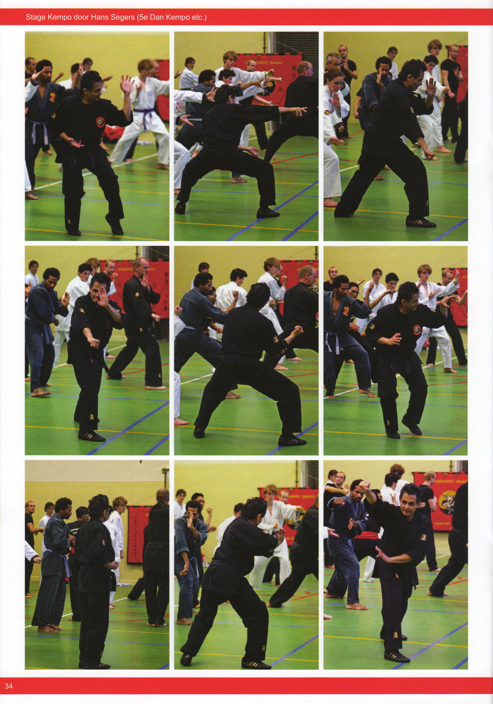 2012-11-04 NFK 7 Masters Martial Arts Festival Fotomagazine 2012 Pagina 34.jpg