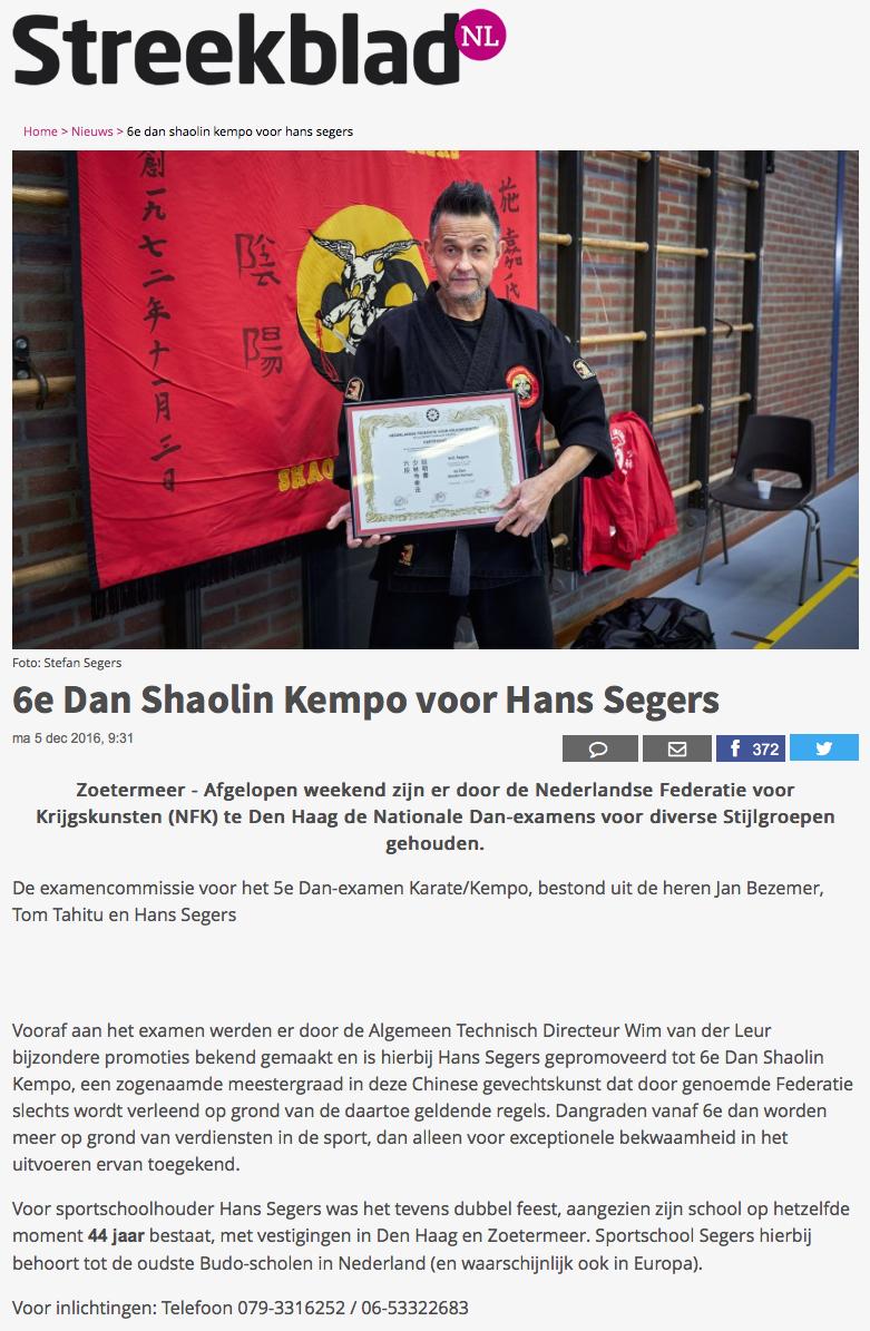 2016-12-05 6e Dan Shaolin Kempo voor Hans Segers Edit.jpg