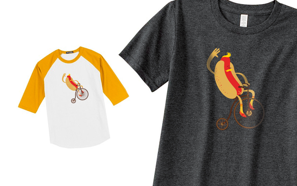 stroops-tshirts