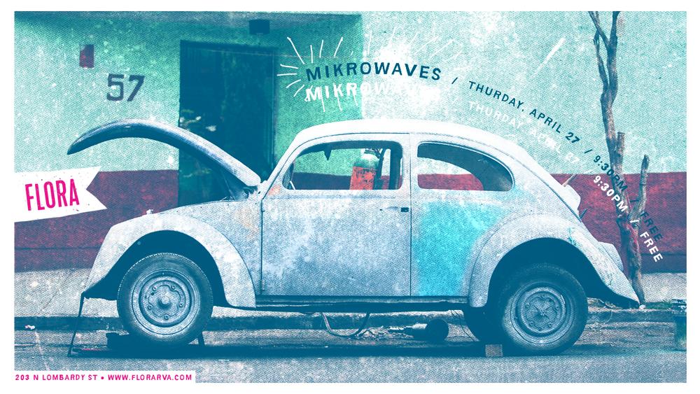 Mikrowaves.