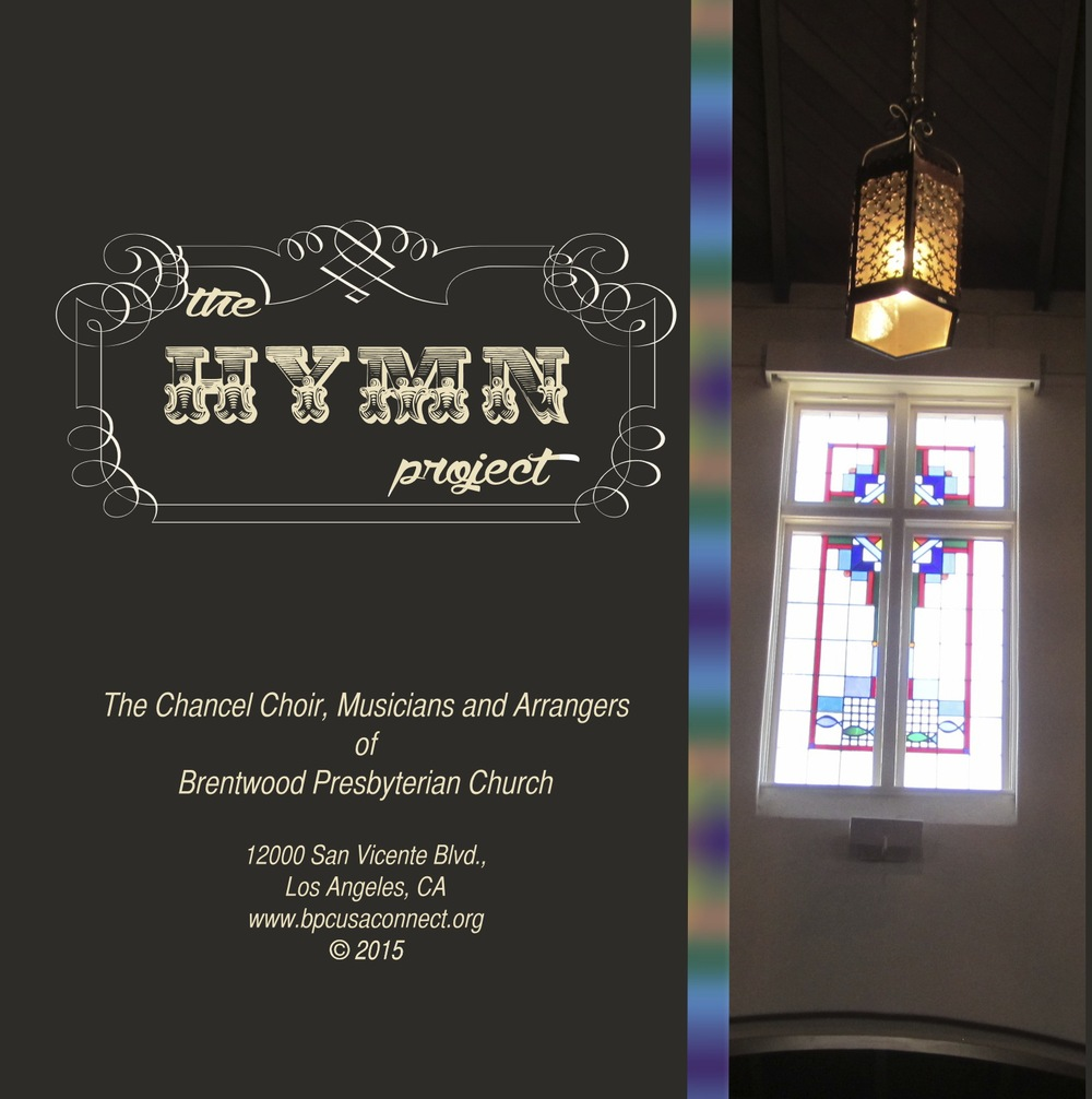 CD CAN BE PURCHASED FROM THE CHURCH OFFICE FOR $10.00.
