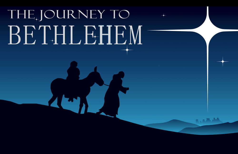 12/24  Journey to Bethlehem   12.20  The Champion of the Outcasts   12/13  The Anointed One   12.6  The Prince of Peace   11.29  He Shall be Called a Nazarene