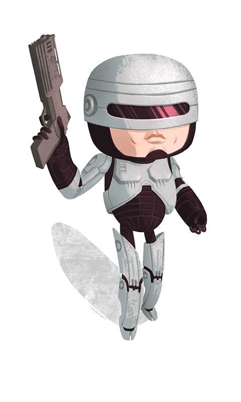 15 :: Robocop
