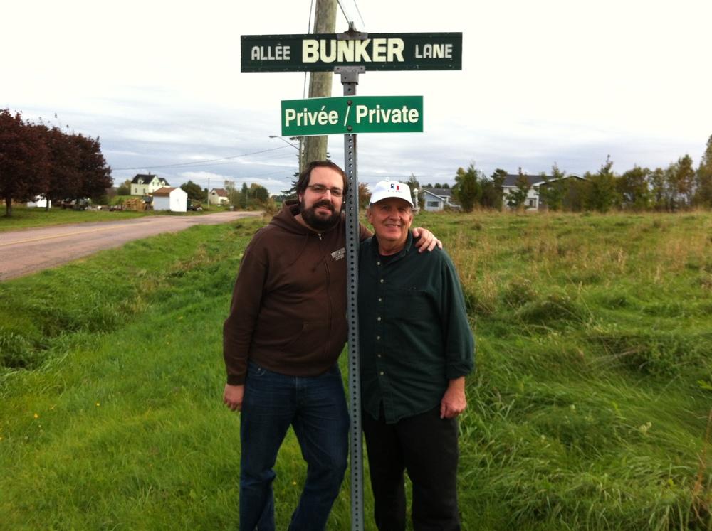 Bunker Lane