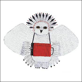 Inuit Owl w:accordion.jpg