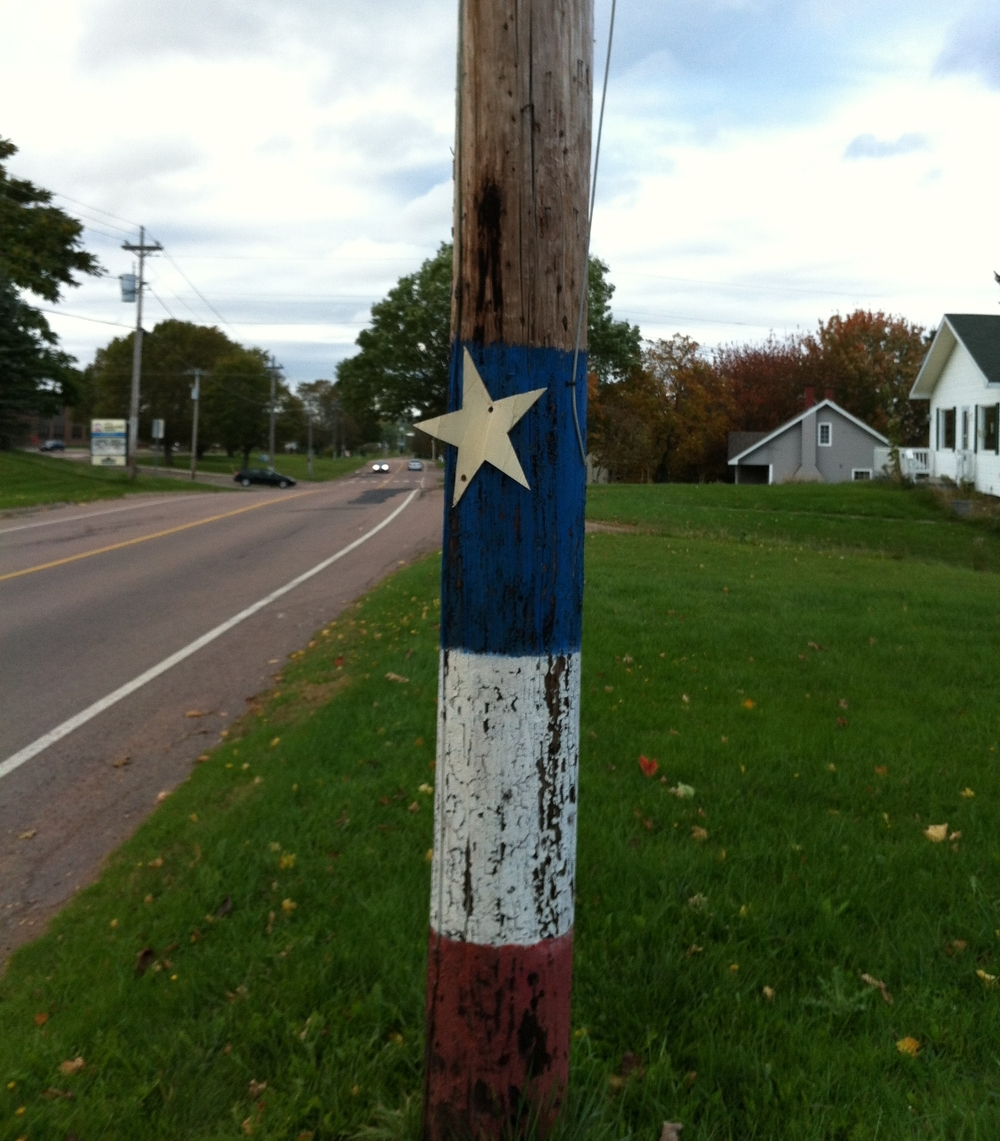 Bienvenue en Acadie
