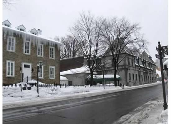 87 Rue St. Louis, Québec