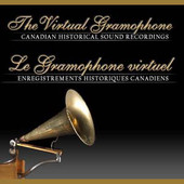 Very large collection of 78 recordings of French Canadian music. Digital files that are downloadable.