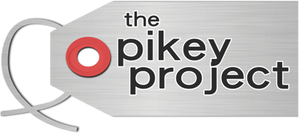 The Pikey Project