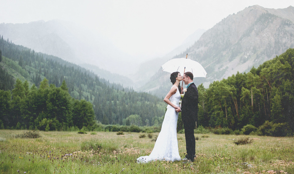 Aspen Colorado Wedding Planner