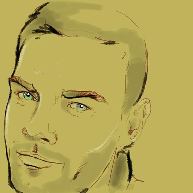 #eyes #sketch #drawing #illustration #egofied #artattack #art #egorodriguez