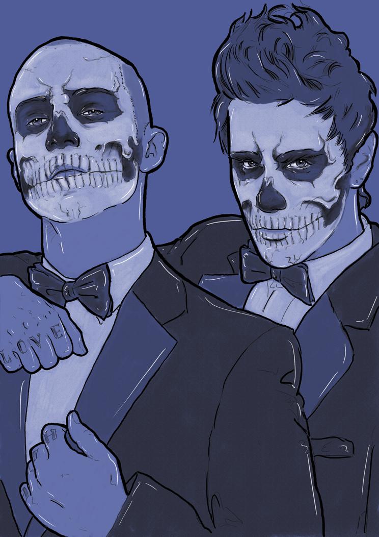 Daniele & Nathan