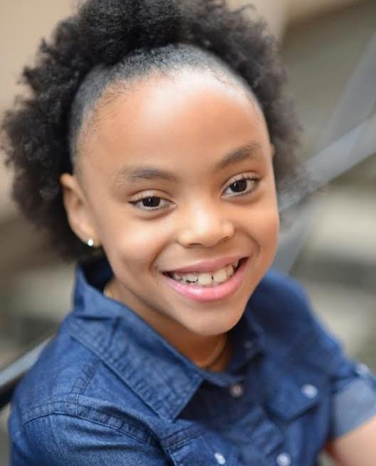 Imani Hill (Raynell)