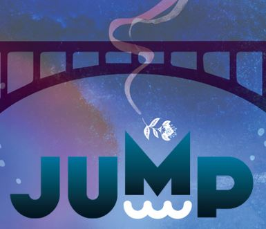 Vernea, Grant and Alexander collaborate in Jump.