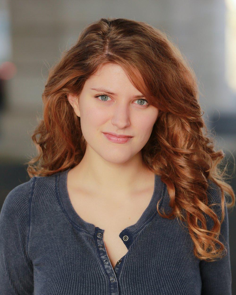 Maja - Jessica Hillenbrand