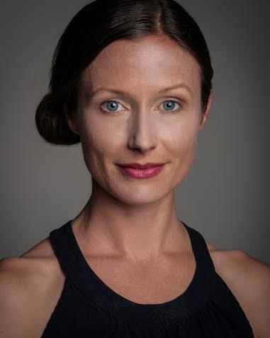 Olena - Nikki Weaver