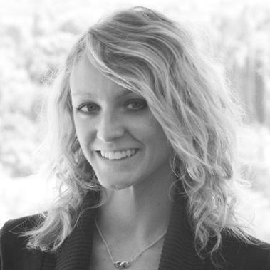 Alexandria Mudrick Senior Manager, Design Strategy